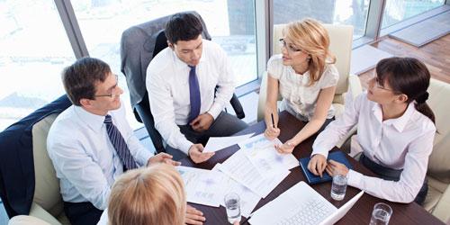 Conseils d`administration et conselis de surveillance: des membres sous contrôle